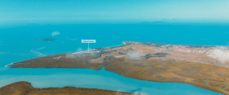 Hotel, Motel, Pub & Leisure commercial property for sale at 1 Shoal Point Mackay QLD 4740