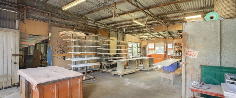 Factory, Warehouse & Industrial commercial property for sale at 83-85 Maitland Road Sandgate NSW 2304