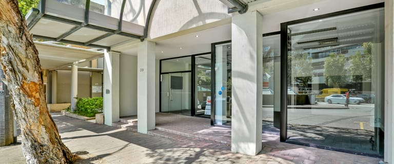 Offices commercial property for sale at 39 Hume Street Crows Nest NSW 2065