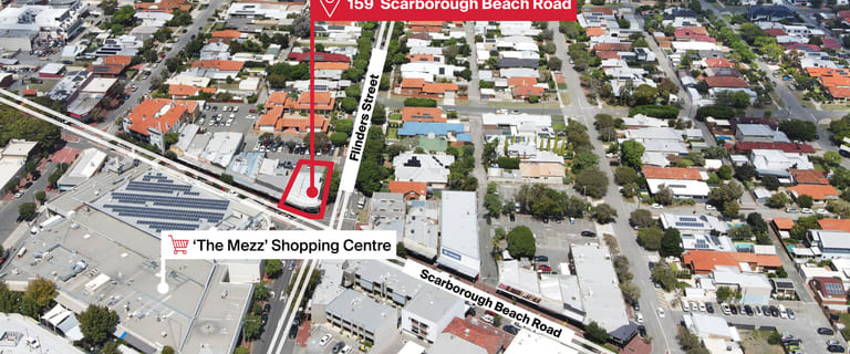 Shop & Retail commercial property for sale at 159 Scarborough Beach Road Mount Hawthorn WA 6016