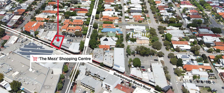 Shop & Retail commercial property for sale at 151 Scarborough Beach Road Mount Hawthorn WA 6016