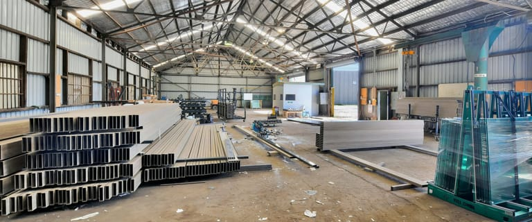 Factory, Warehouse & Industrial commercial property for sale at 9-11 Knight Street Lansvale NSW 2166