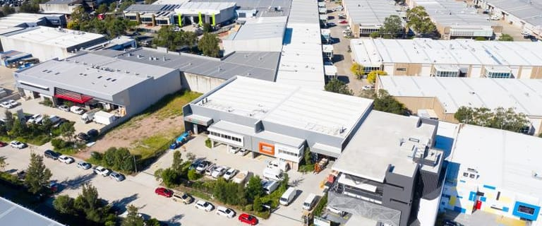 Factory, Warehouse & Industrial commercial property for sale at Caringbah NSW 2229