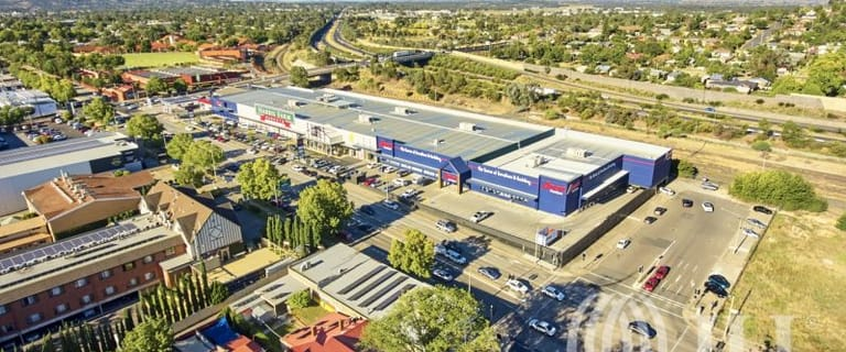 Shop & Retail commercial property for sale at 618 Young Street Albury NSW 2640