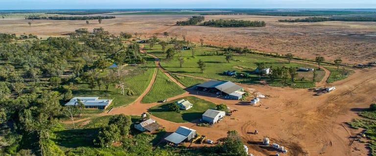"Livestock commercial property for sale at ""Morocco"" 40 Samari Plains Road Surat QLD 4417"