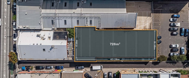 Factory, Warehouse & Industrial commercial property for sale at 1-7 Kingston Street Richmond VIC 3121
