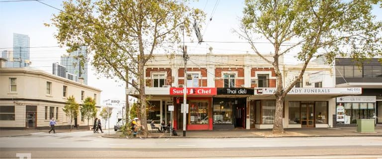 Shop & Retail commercial property for sale at 193 Clarendon Street South Melbourne VIC 3205