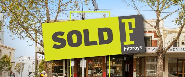Shop & Retail commercial property sold at 193 Clarendon Street South Melbourne VIC 3205