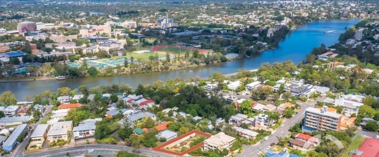 Development / Land commercial property for sale at 139 Gladstone Road Highgate Hill QLD 4101