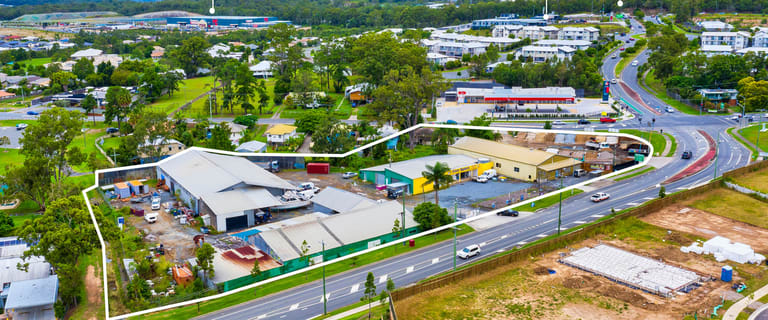 Development / Land commercial property for sale at 67 Pimpama Jacobs Well Road Pimpama QLD 4209