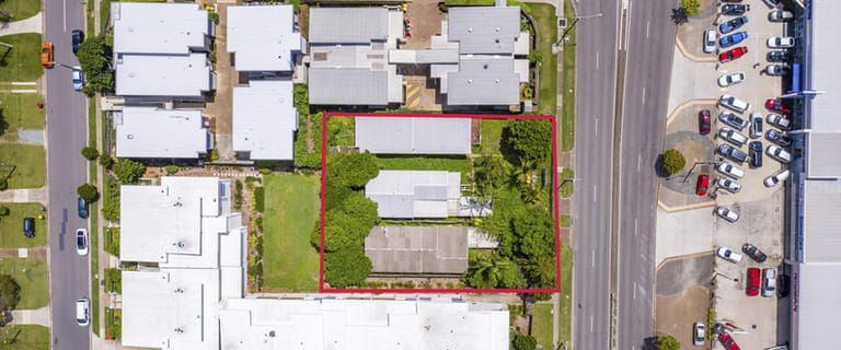 Development / Land commercial property for sale at 1471 - 1475 Logan Road Mount Gravatt QLD 4122