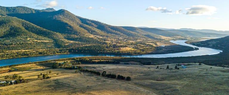 Development / Land commercial property for sale at Sorell Creek Development Site Lyell Highway Sorell Creek TAS 7140