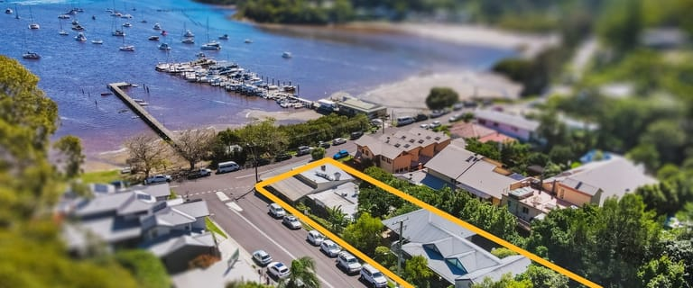 Shop & Retail commercial property for sale at 54 Araluen Drive Killcare NSW 2257