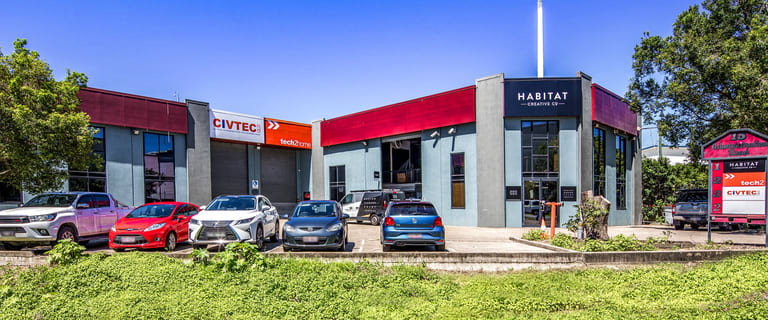 Factory, Warehouse & Industrial commercial property for sale at 15 Administration Road Murarrie QLD 4172