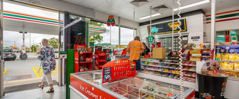 Shop & Retail commercial property sold at 2009 Sandgate Road Virginia QLD 4014