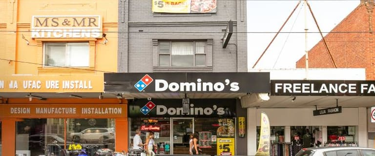 Shop & Retail commercial property sold at 488 Centre Road Bentleigh VIC 3204