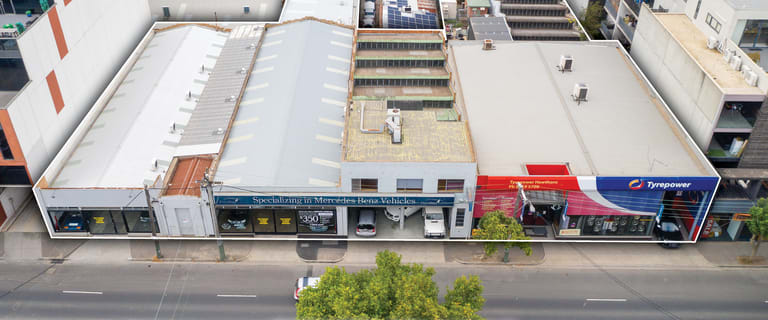 Showrooms / Bulky Goods commercial property for sale at The Hawthorn Collection/135-149 Burwood Road and 10 Lynch Street Hawthorn VIC 3122
