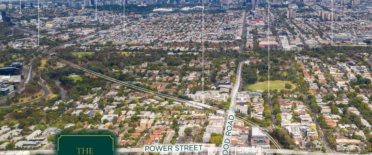 Development / Land commercial property for sale at The Hawthorn Collection/135-149 Burwood Road and 10 Lynch Street Hawthorn VIC 3122