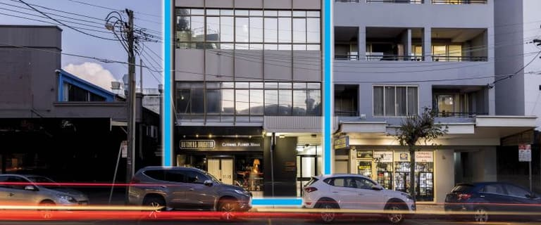 Offices commercial property for sale at 11-15 Alexander Street Crows Nest NSW 2065