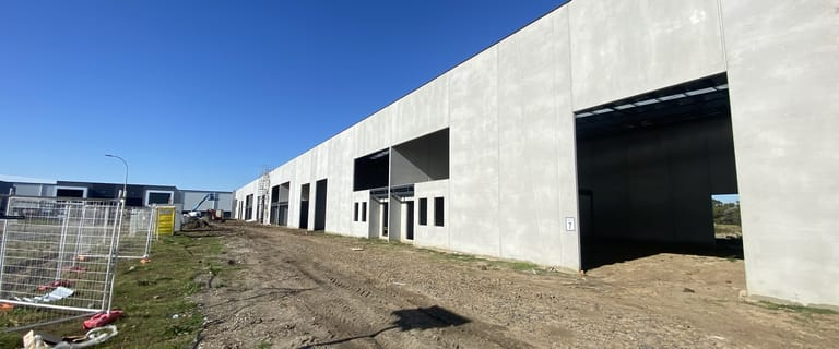 Factory, Warehouse & Industrial commercial property for lease at 1-8/16 Sugar Gum Court Braeside VIC 3195