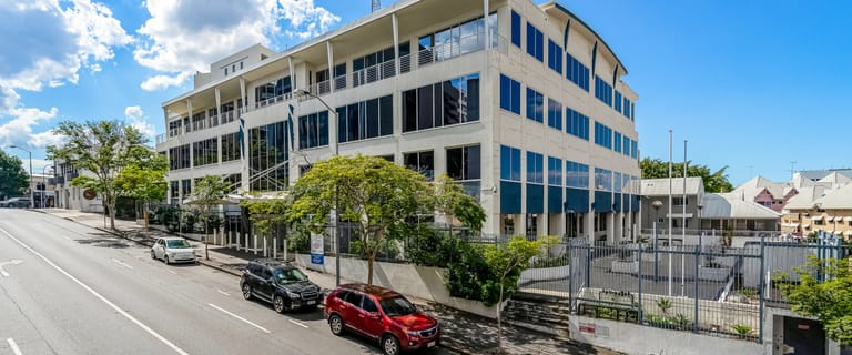 Development / Land commercial property for sale at 203-207 Wharf Street Spring Hill QLD 4000