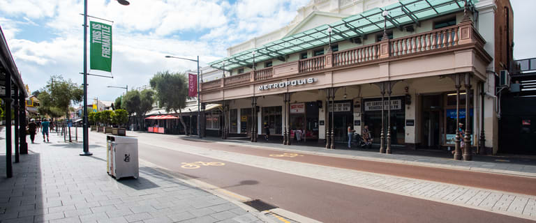 Shop & Retail commercial property for sale at 52-62 South Terrace Fremantle WA 6160