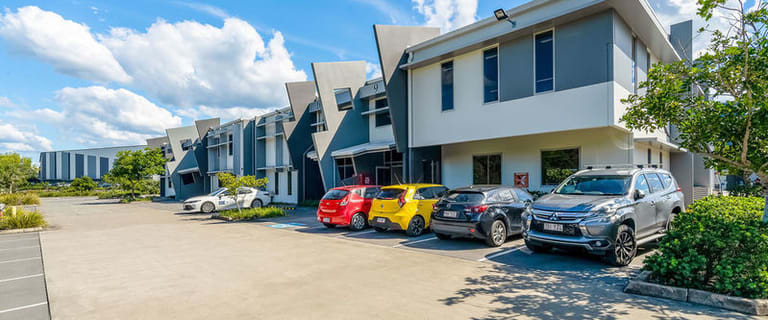 Factory, Warehouse & Industrial commercial property for sale at 50-56 Kellar Street Berrinba QLD 4117