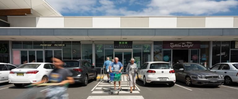 Showrooms / Bulky Goods commercial property for sale at 5 Molloy Street Bulli NSW 2516