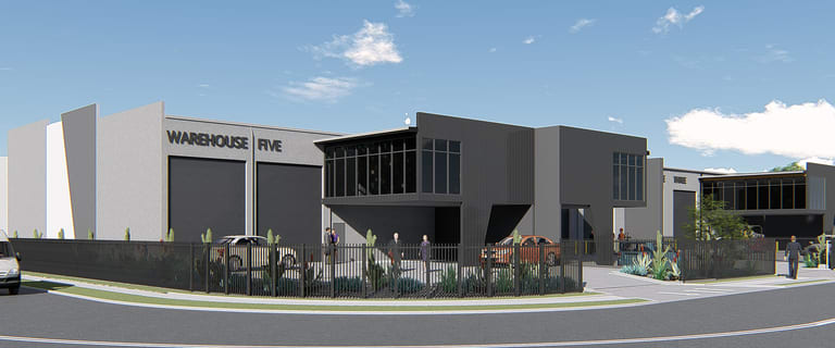 Showrooms / Bulky Goods commercial property for lease at 6 Facit Street Hemmant QLD 4174