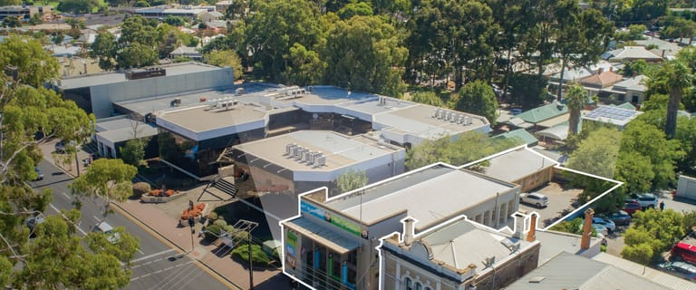 Shop & Retail commercial property for sale at 69 Glen Osmond Road Eastwood SA 5063