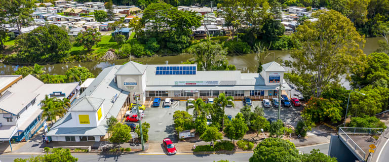 Shop & Retail commercial property for sale at Station Street Specialist Centre Lot 6, 1 Station Street Nerang QLD 4211