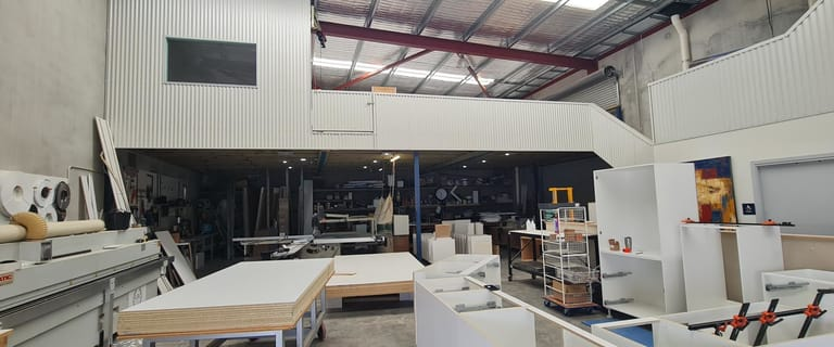 Factory, Warehouse & Industrial commercial property for sale at 3 / 5 Tesla Link Wangara WA 6065