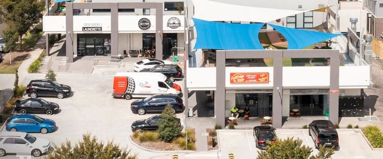 Shop & Retail commercial property sold at Shops 2 and 9/53 Mosaic Drive Lalor VIC 3075