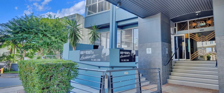 Shop & Retail commercial property for sale at 1/189 Leichhardt Street Spring Hill QLD 4000