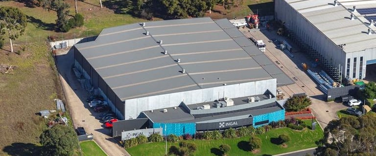 Factory, Warehouse & Industrial commercial property for sale at 35-37 Lakeside Drive Broadmeadows VIC 3047