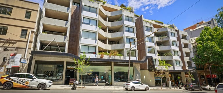 Shop & Retail commercial property for sale at Shop 4/81 Foveaux St Surry Hills NSW 2010
