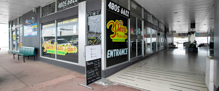 Shop & Retail commercial property for lease at Shop3&4/106 Nebo Road West Mackay QLD 4740