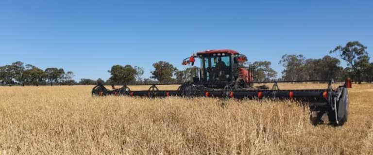 Rural / Farming commercial property for sale at Strathmerton VIC 3641