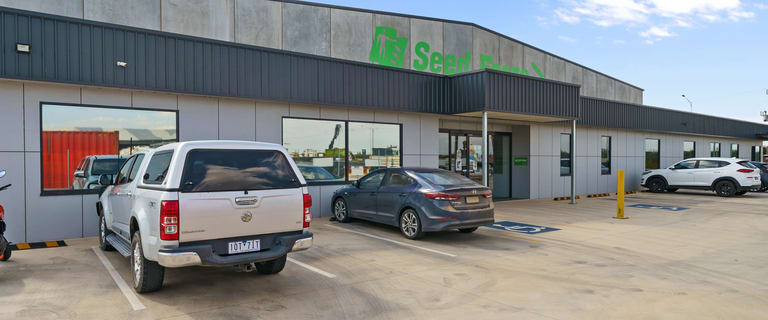 Factory, Warehouse & Industrial commercial property for sale at 13 Future Court Shepparton VIC 3630