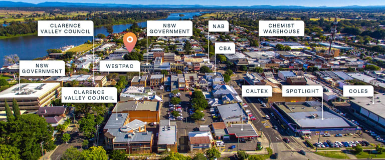 Offices commercial property for sale at 81-83 Victoria Street Grafton NSW 2460