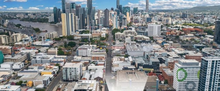 Offices commercial property sold at 740 Ann Street Fortitude Valley QLD 4006