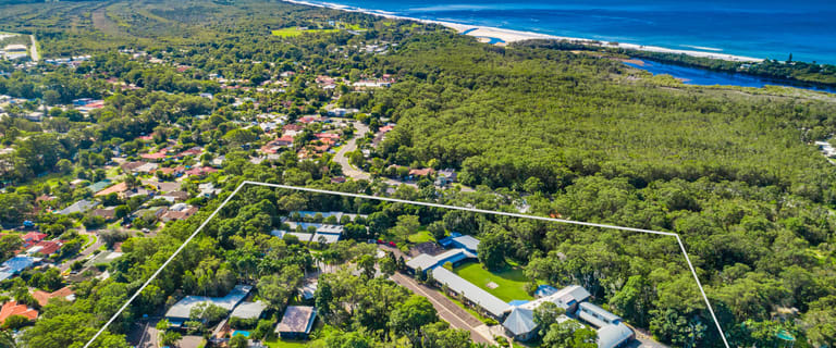 Other commercial property for sale at 373-391 Ewingsdale Road Byron Bay NSW 2481