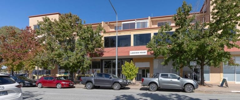 Offices commercial property for sale at Unit 12, 236-242 Cowlishaw Street Greenway ACT 2900