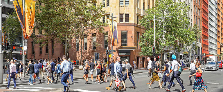 Shop & Retail commercial property for sale at Lot 2/53 Martin Place Sydney NSW 2000