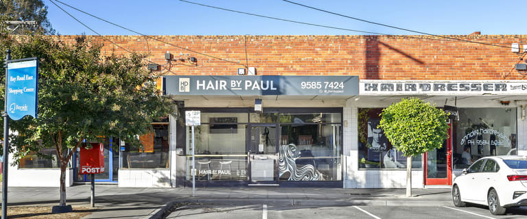 Shop & Retail commercial property for sale at 360 Bay Road Cheltenham VIC 3192