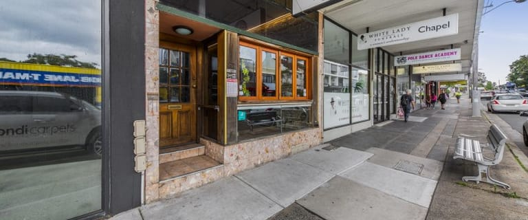Shop & Retail commercial property for sale at 82 Bronte Road Bondi Junction NSW 2022