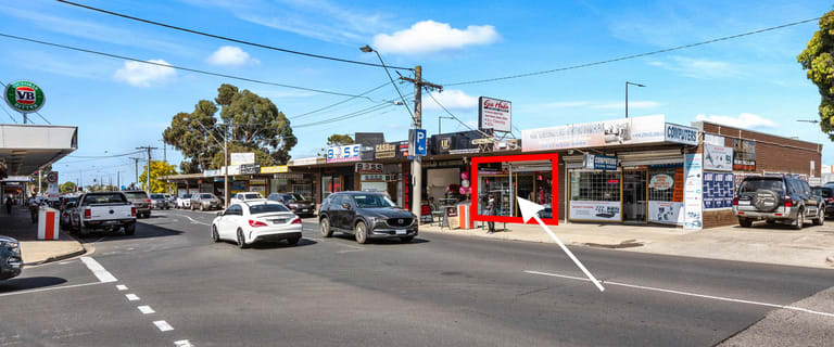Shop & Retail commercial property for sale at 11/21 EAST ESPLANADE St Albans VIC 3021