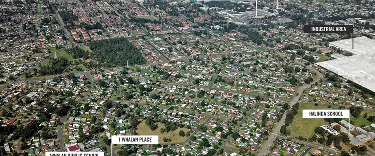 Other commercial property for sale at 1 Whalan Place Whalan NSW 2770