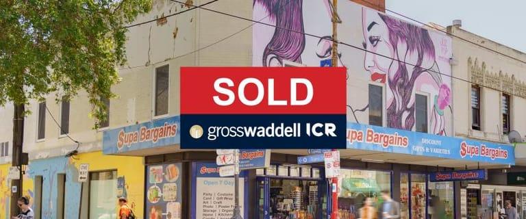 Shop & Retail commercial property sold at 257 Chapel Street Prahran VIC 3181
