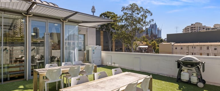 Offices commercial property for sale at 50 Stanley Street Darlinghurst NSW 2010